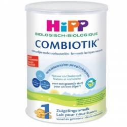 HIPP Organic Combiotik Stage 1