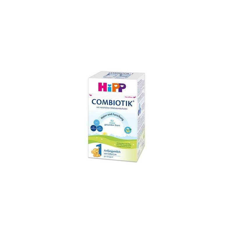 HiPP Bio Combiotik Formula First Infant Milk Stage 1