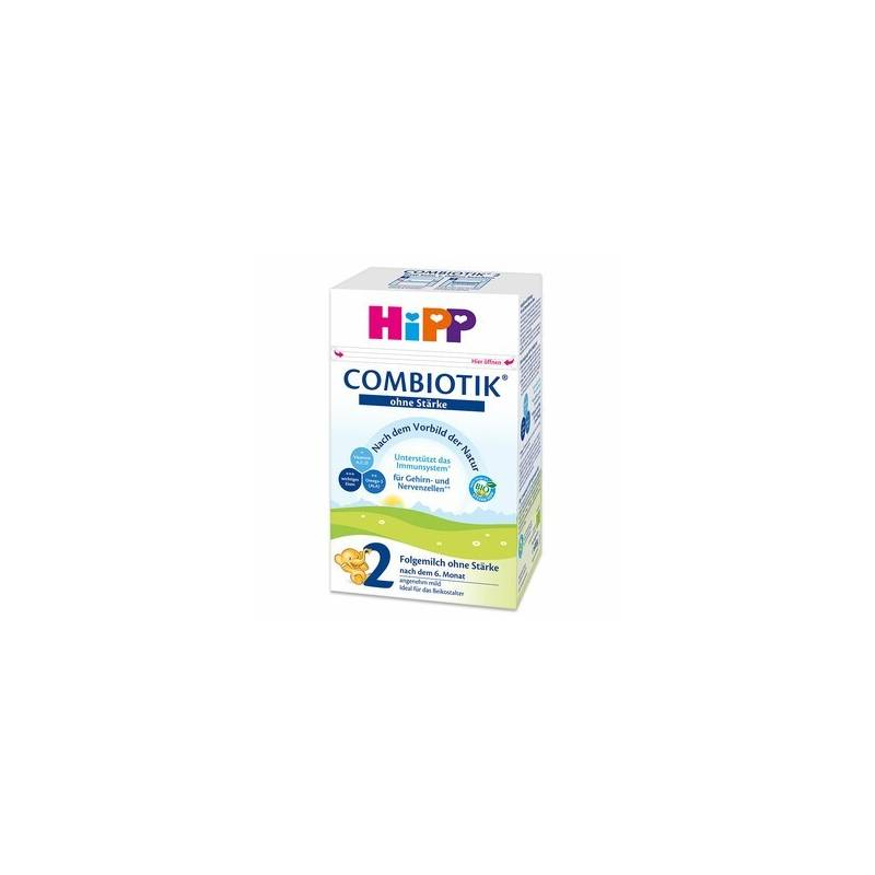 HiPP Bio Combiotik 2 Follow-On Milk Stage 2